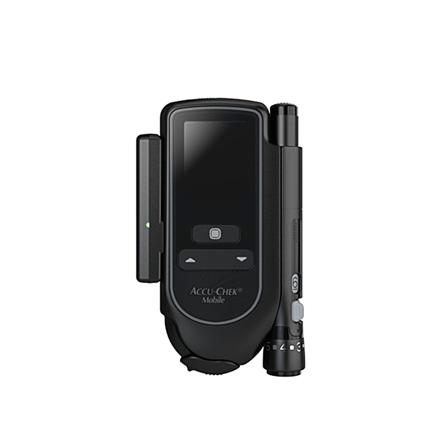 Accu-Chek Mobile trådløs adapter
