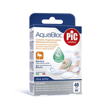 Aquabloc vandafvisende plaster