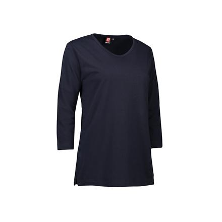 PRO Wear t-shirt, 3/4-ærmer - Dame