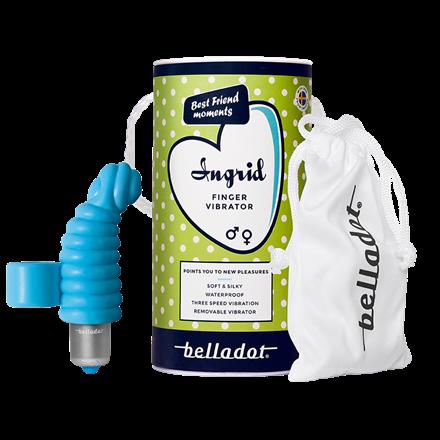Belladot Ingrid Finger Vibrator