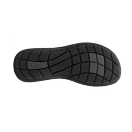 New Feet herresandel med regulerbar hælkappe