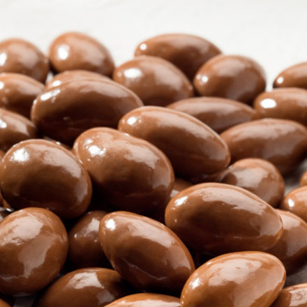 Sweet Switch Almonds & Chocolate