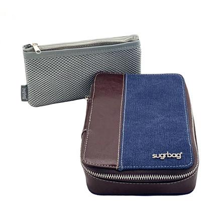 Sugrbag® Charge taske med powerbank