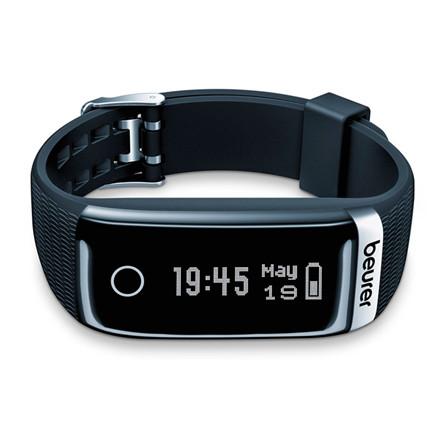 Beurer AS 87 Aktivitetssensor og skridttæller ur