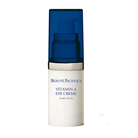 Beauté Pacifique A Vitamin Anti-Wrinkle Eye Creme, 15 ml