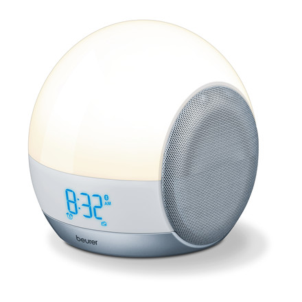 Beurer WL90 4 i 1 Wake-up light