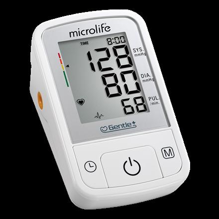 Microlife Blodtryksmåler A2 Basic