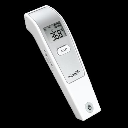 Microlife NC 150 infrarød Termometer