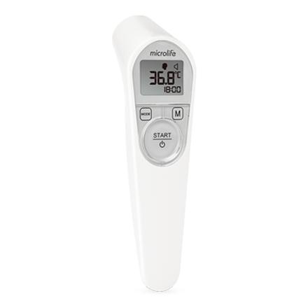 Microlife Infrarød termometer NC200