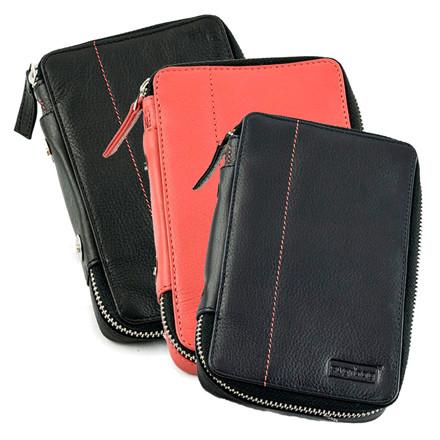 Sugrbag®Mini læder taske -  diabetes etui