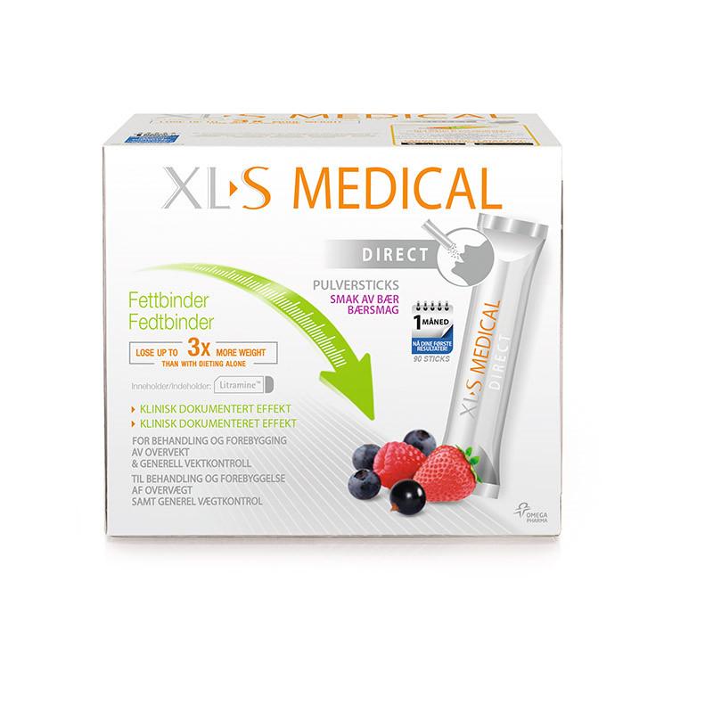 xls medical pulversticks
