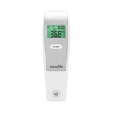 Microlife NC 150 infrarød Termometer - Bedste netpris!
