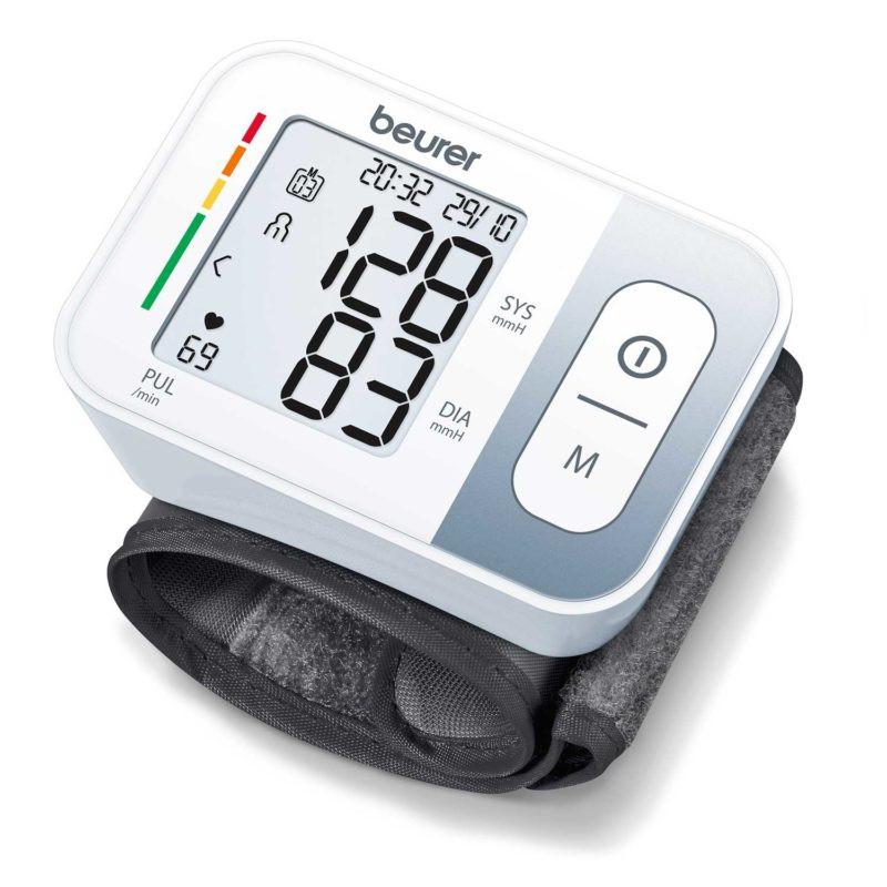 bea1c21908e5 Beurer BC 28 Puls- og Blodtryksmåler - køb din her