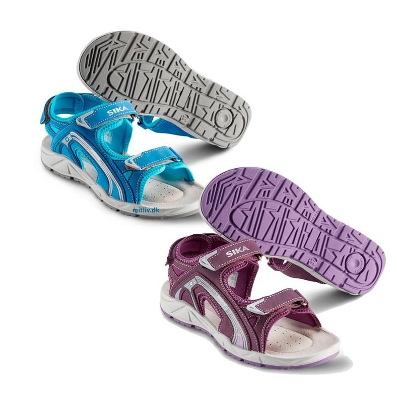 38becf44fa0 SIKA Footwear - Motion Lady sandaler - Køb din her!