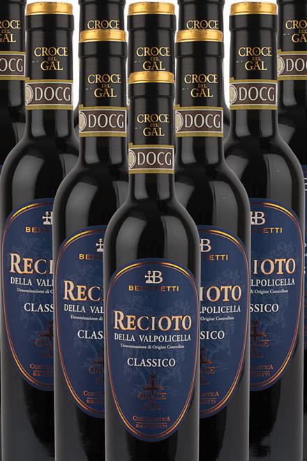Recioto - Benedetti