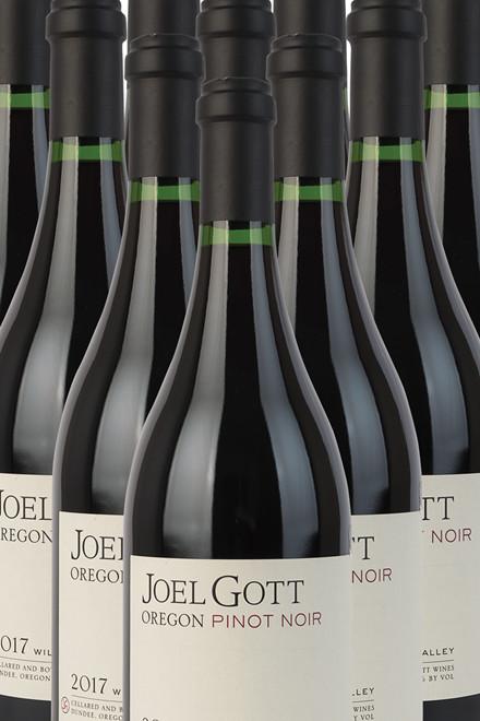 Joel Gott Oregon Pinot Noir