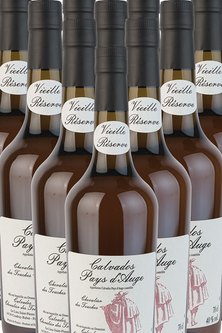 Calvados Vieille Réserve
