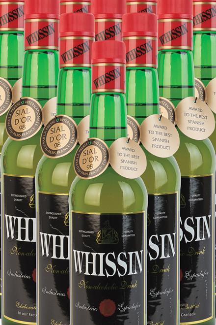 Whissin Whisky (alkoholfri)