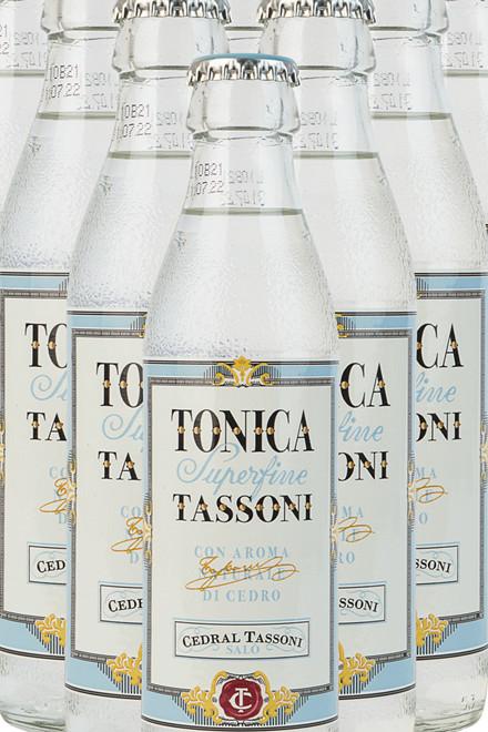 Cedral Tassoni Tonic