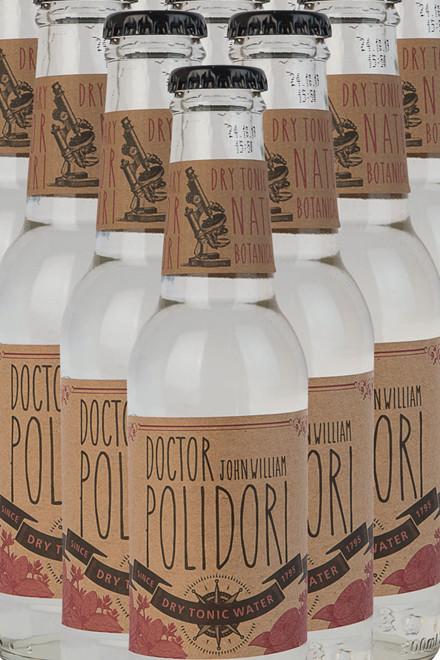 Doctor Polidori Tonic