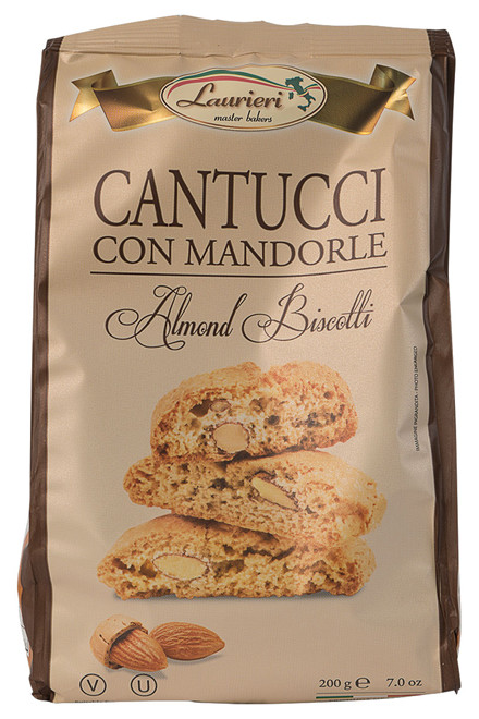 Cantucci Mandelkager