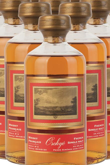 Godet Osokyé Whisky