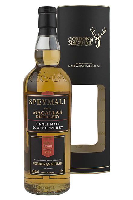Macallan Speymalt