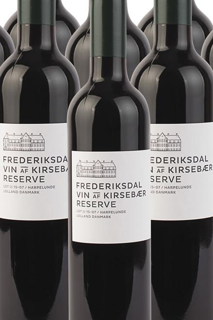 Frederiksdal Reserve