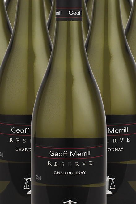 Geoff Merrill Chardonnay Reserve