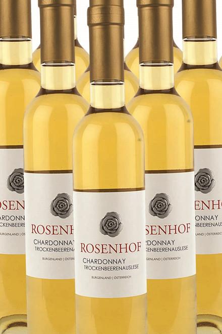 Chardonnay Trockenbeeren Auslese