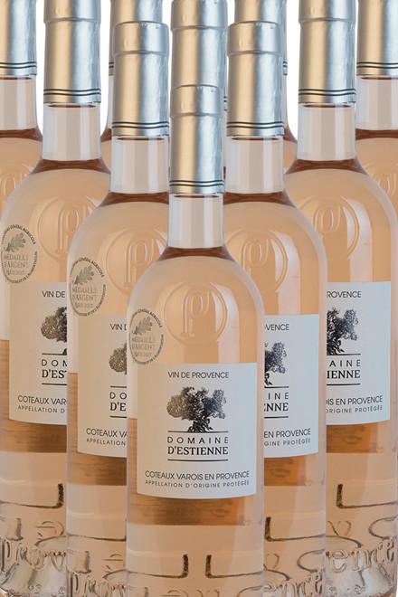 Domaine D'Estienne Provence Rosé