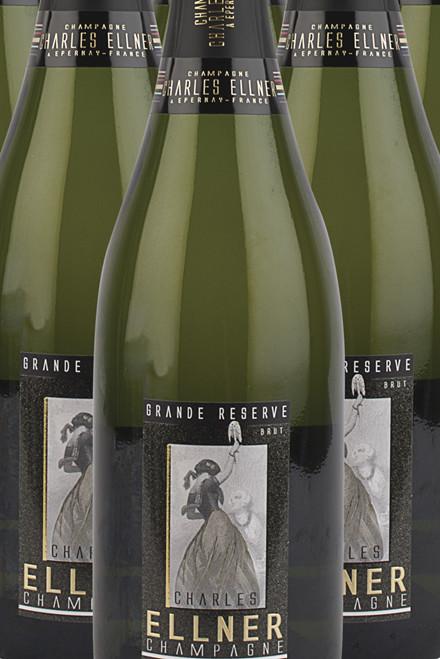 Champagne Ellner Cuvèe de Rèserve Brut