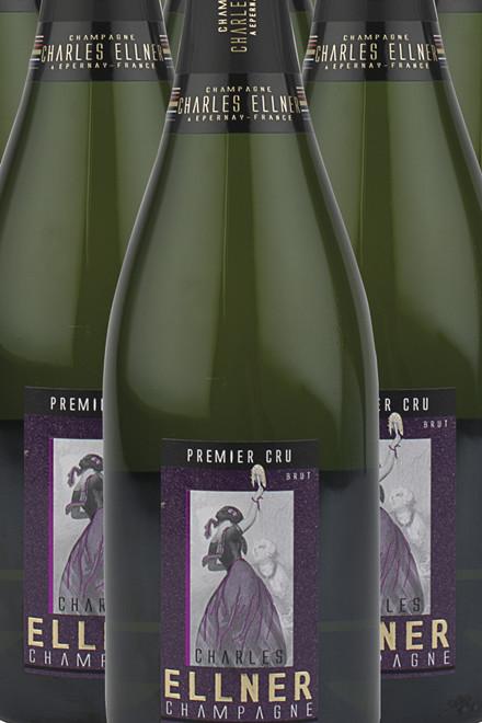 Champagne Ellner Premier Cru