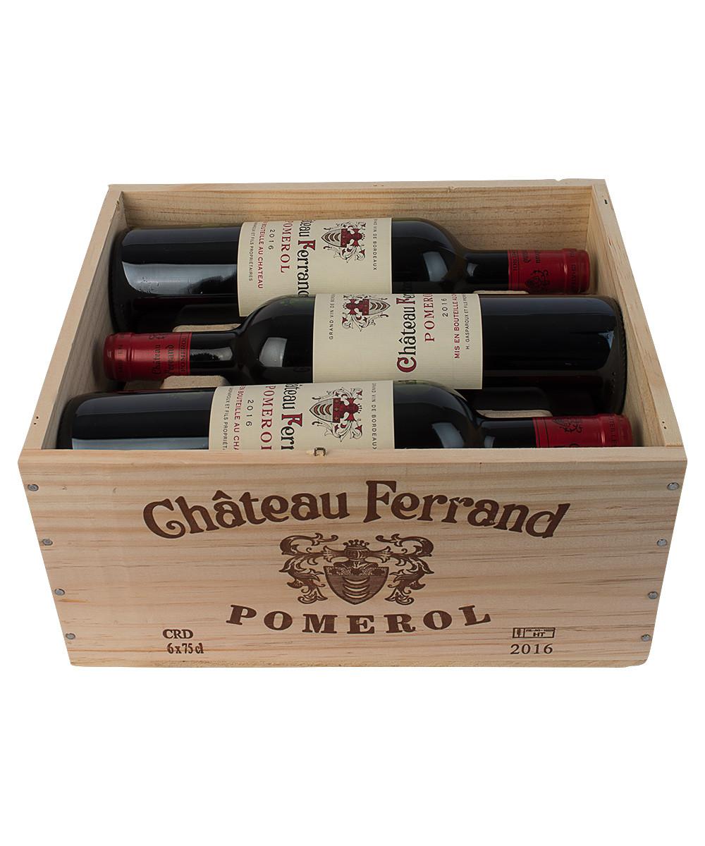 Château Ferrand Pomerol