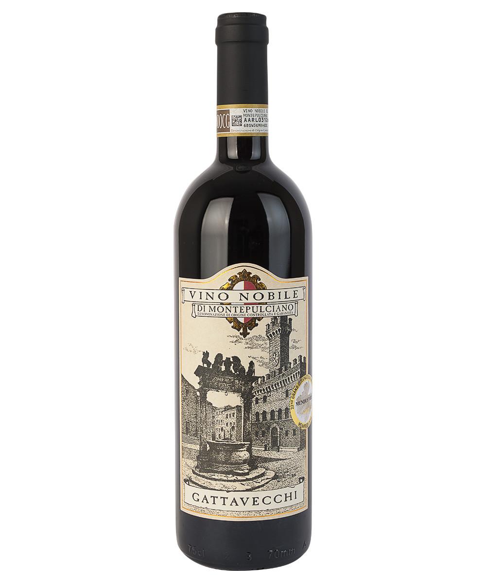 Gattavecchi Vino Nobile