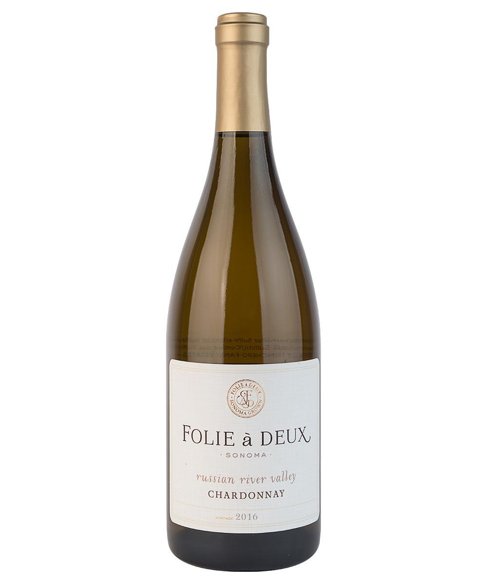 Folie à Deux - Chardonnay