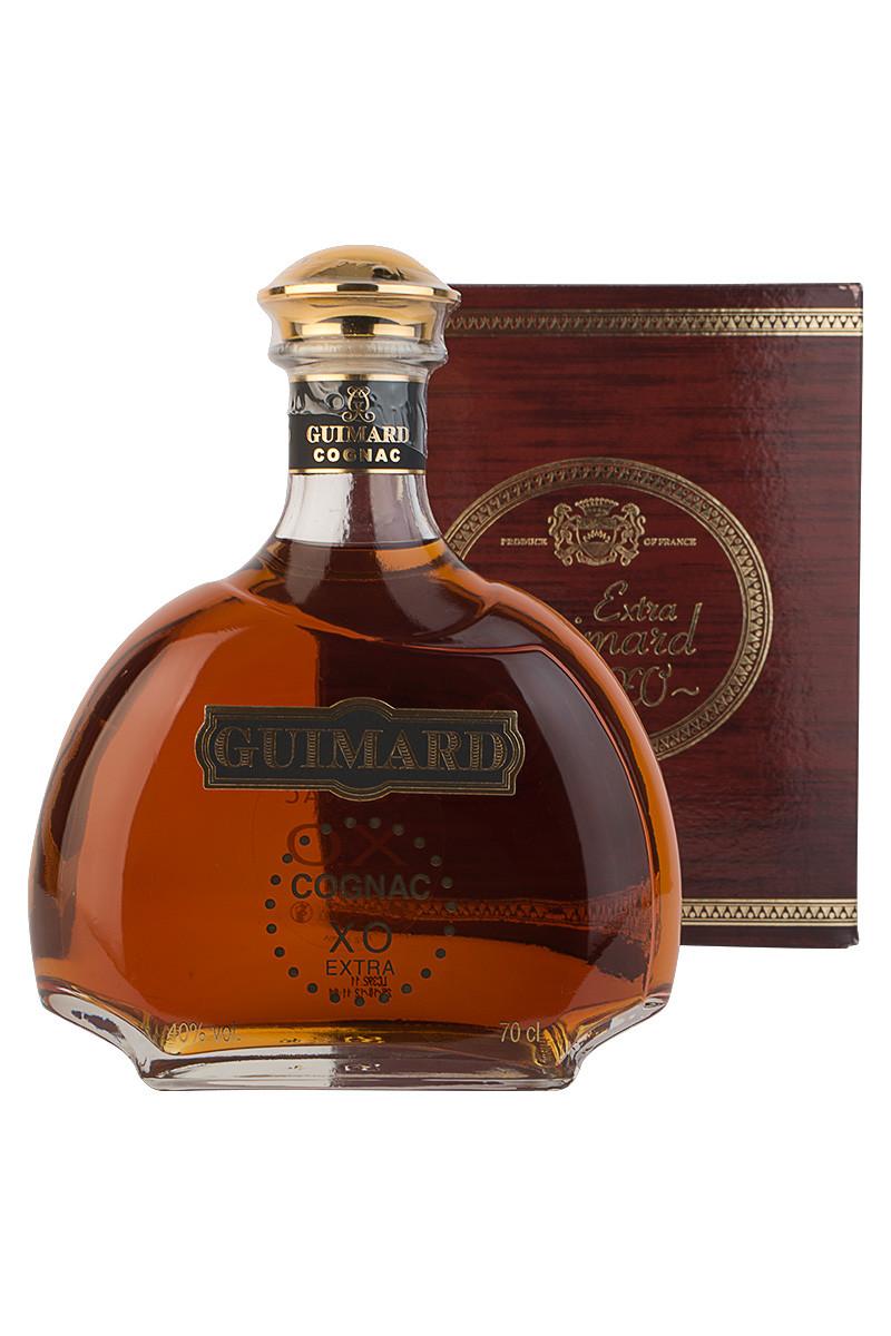 Guimard XO Cognac