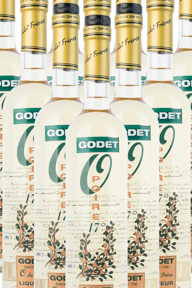 Godet - Poire Liqueur