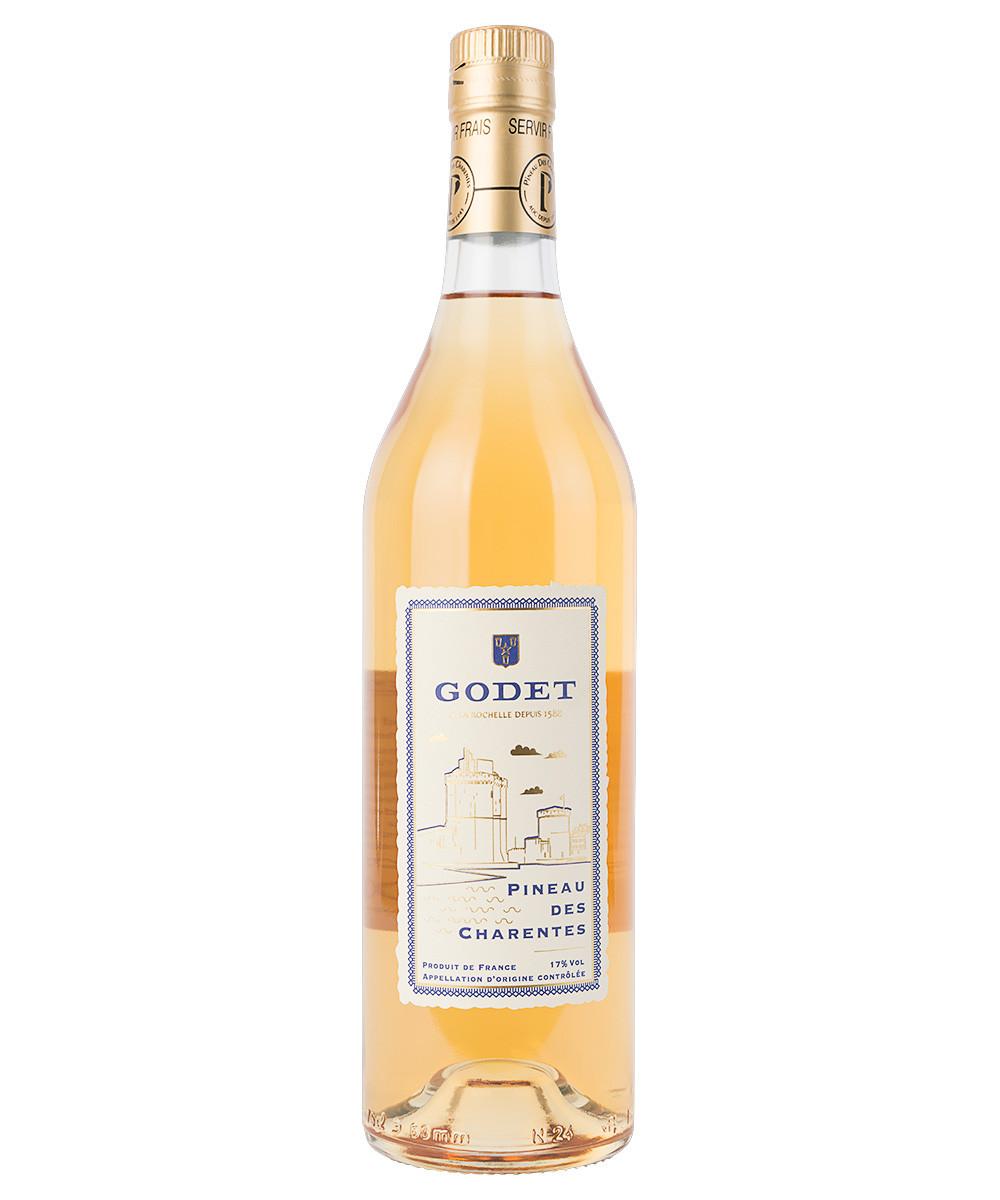 Godet Pineau des Charentes Blanc