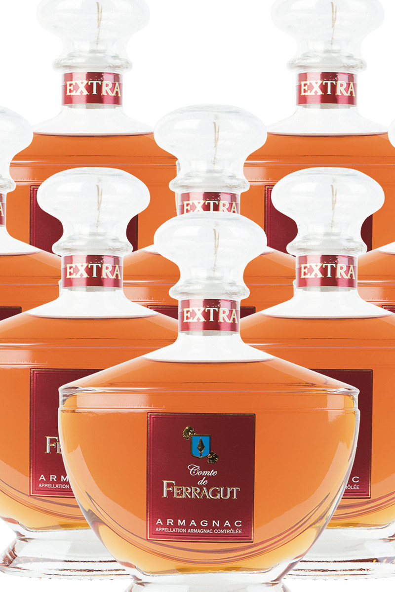 Godet Armagnac Extra