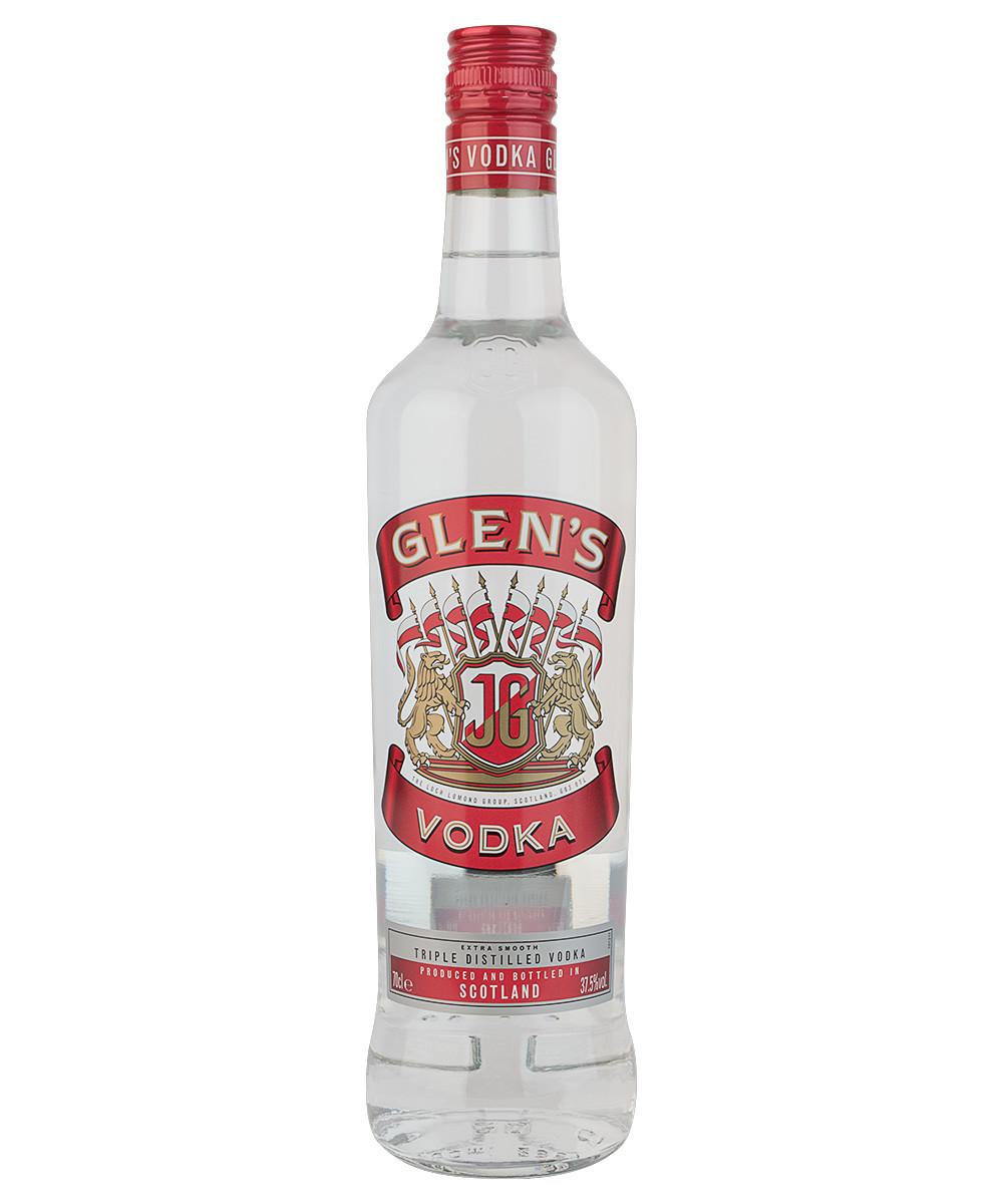 Glen`s Vodka