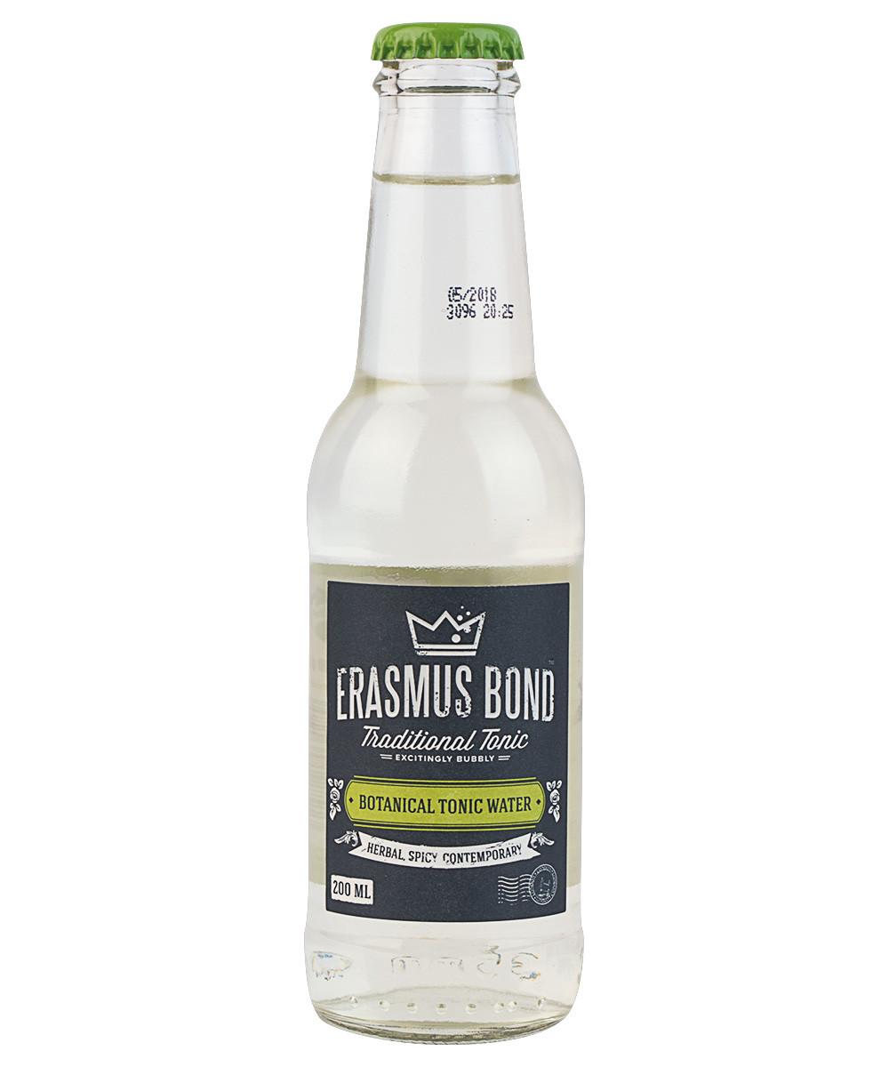 Erasmus Bond Botanical Tonic