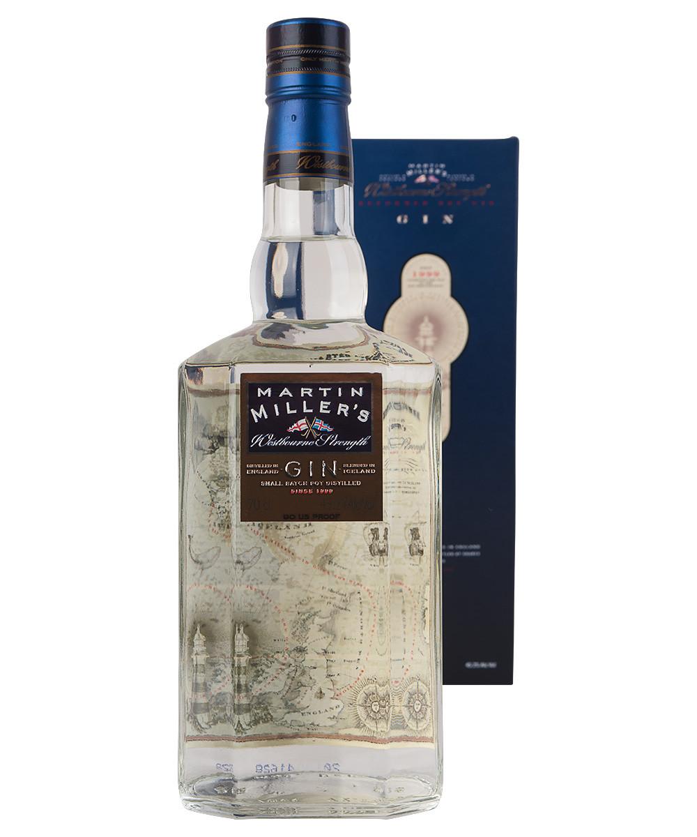 Martin Miller's Westbourne Gin
