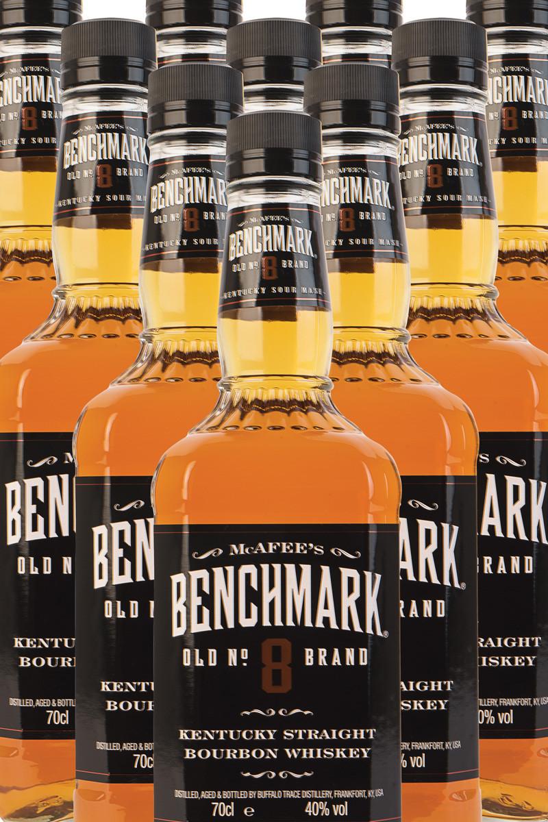 Benchmark Bourbon