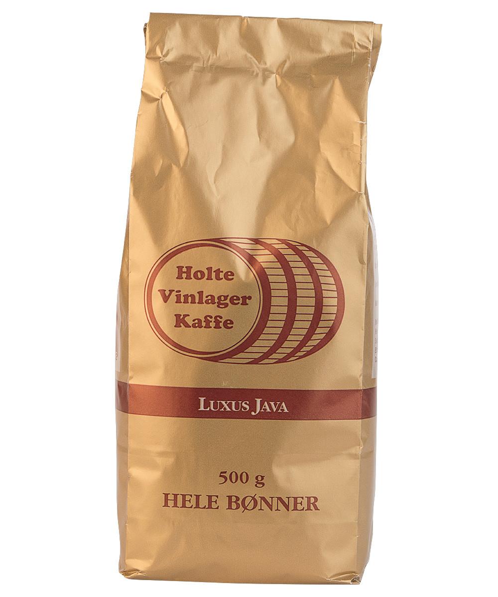 Holte Vinlager Guldkaffe