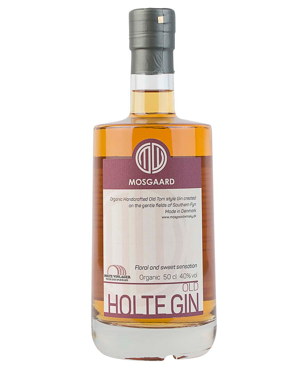 Old Holte Gin