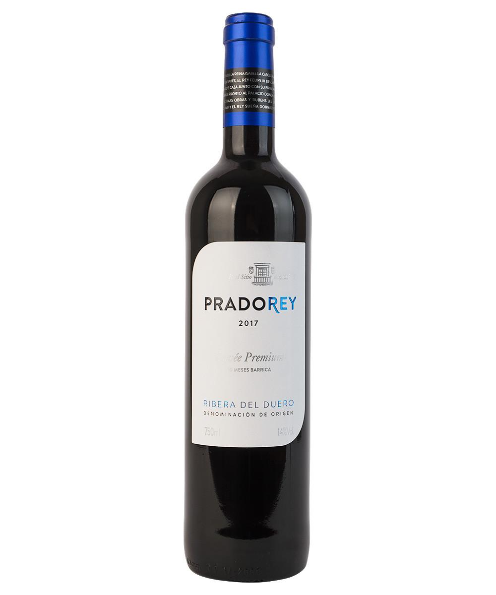 Pradorey Cuvée Premium