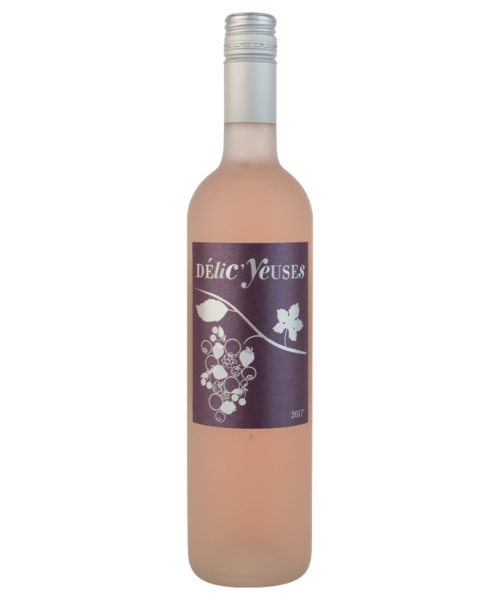 Délic' Yeuses Rosé