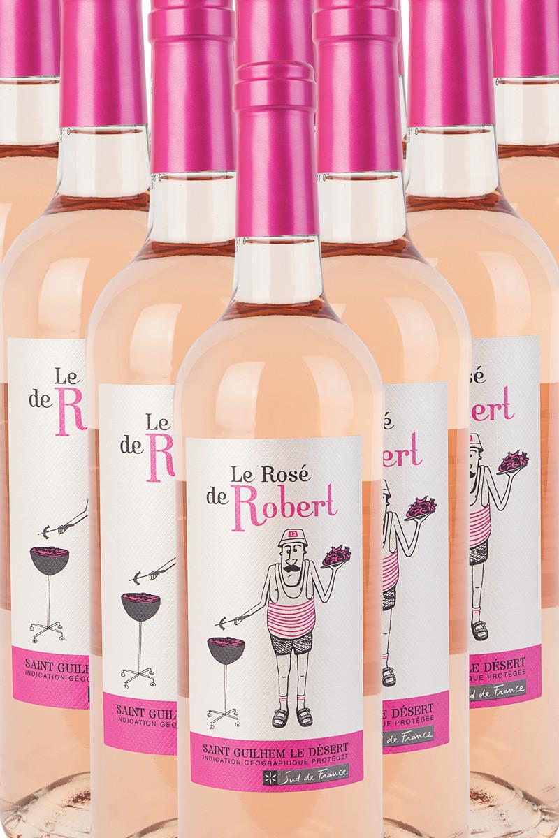 Le Rosé de Robert