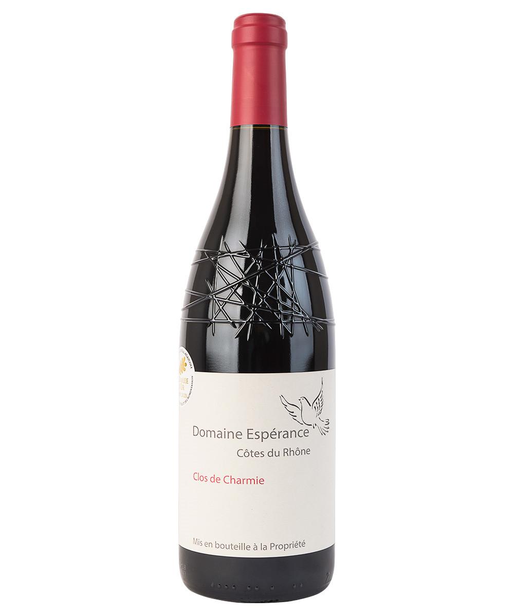 Espérance Côtes du Rhône